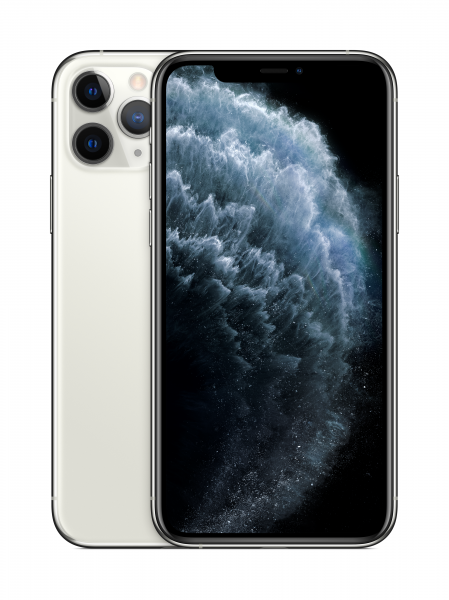 Apple iPhone 11 Pro Silber, 15075929272