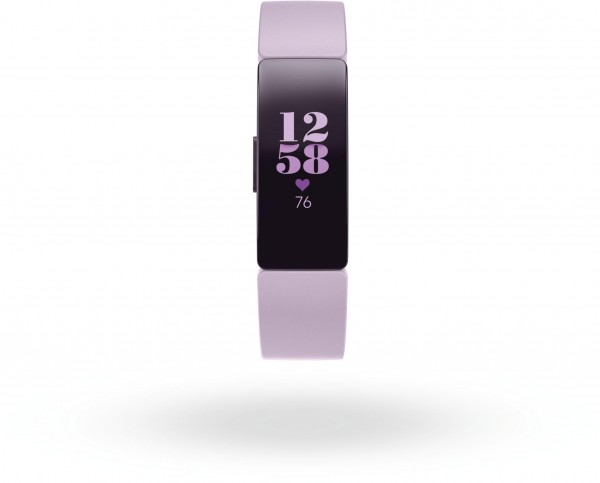Inspire HR (Fitness Tracker)