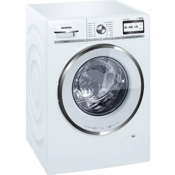 Siemens WM14Y7MIG1 Waschmaschine Front