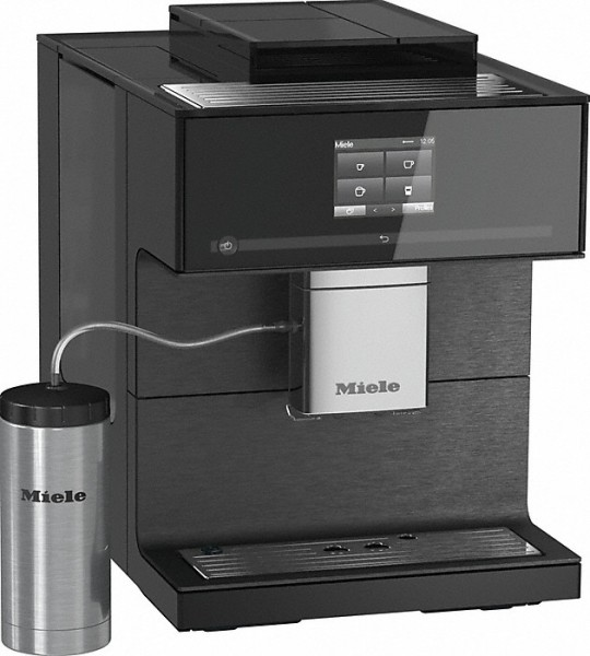 CM7750 CoffeeSelect Obsidianschwarz (Kaffeevollautomat)