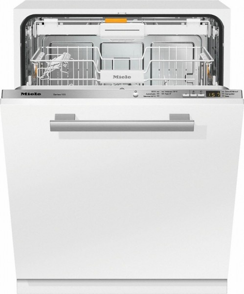 G 4994 SCVi Series 120 ED (Geschirrspüler)