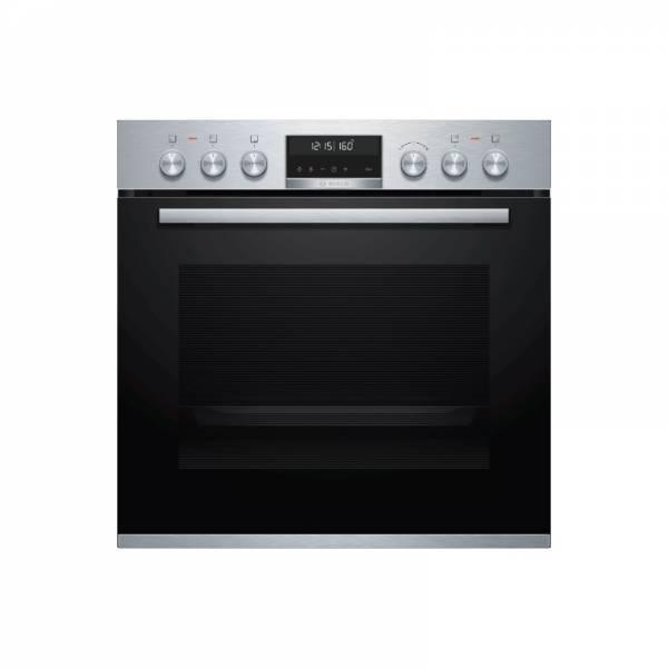 Bosch Einbauherdset Ofen Front (HND679XS61)