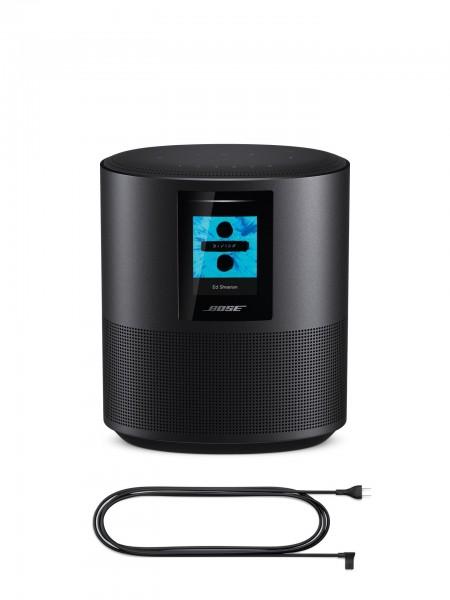 Home Speaker 500 (Smarter Lautsprecher mit Sprachsteuerung von Alexa)