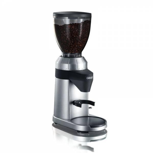 Graef Kaffeemühle Aluminium (CM 800)