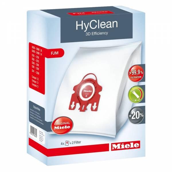 Staubbeutel HyClean 3D FJM
