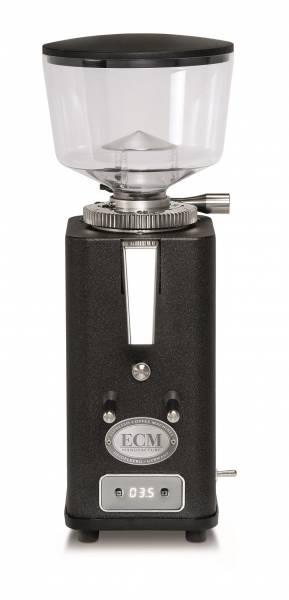S-Automatic 64 anthrazit (Grind-on-Demand-Mühle mit Timer-Programmierung)