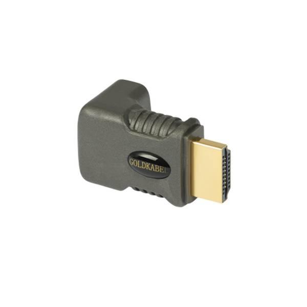 profi HDMI Winkeladapter