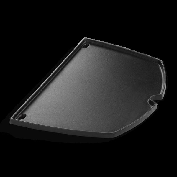 Grillplatte für Weber Q 300- 3000 Serie