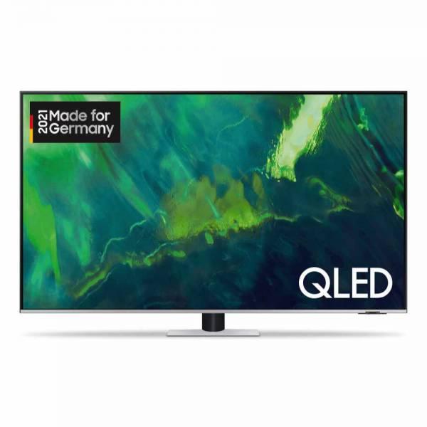 GQ65Q74AATXZG QLED TV (65 Zoll, 4K UHD, Smart TV)
