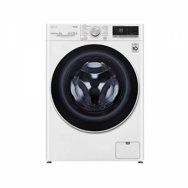 LG V7W800A Waschmaschine Front