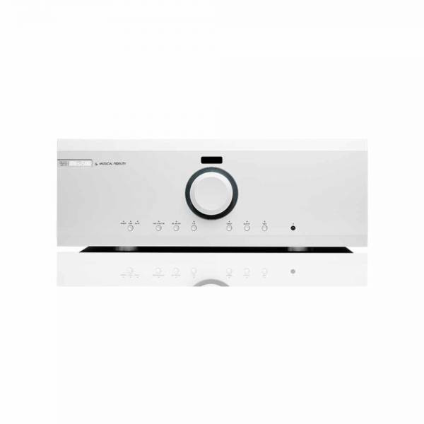 Musical Fidelity M6si500 Silber Front