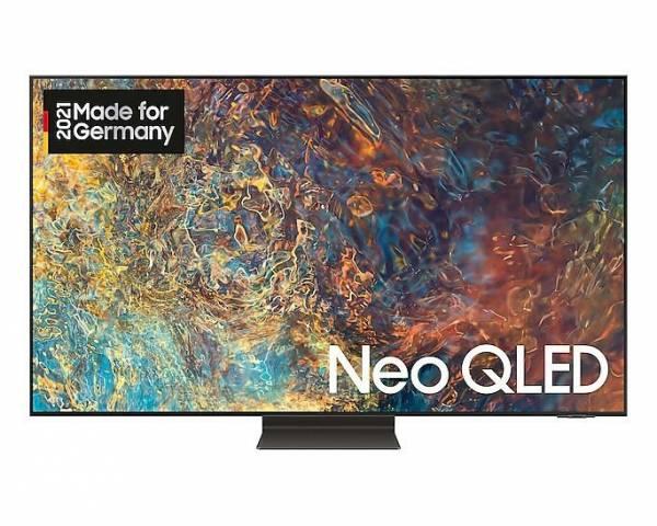GQ75QN95AATXZG (Neo QLED-TV, 4K UHD, HDR 10+, Twin Triple Tuner, Smart TV)