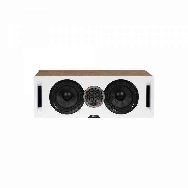 Elac Debut Reference DCR52 Weiss Front