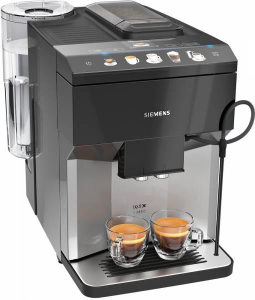 EQ.500 classic TP503D04 grau (Kaffeevollautomat, EQ.5)