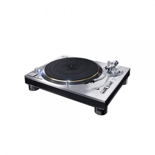 SL-1200GEG-S (Plattenspieler)