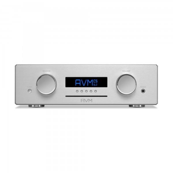 OVATION CS 8.2 (Streaming CD-Receiver)