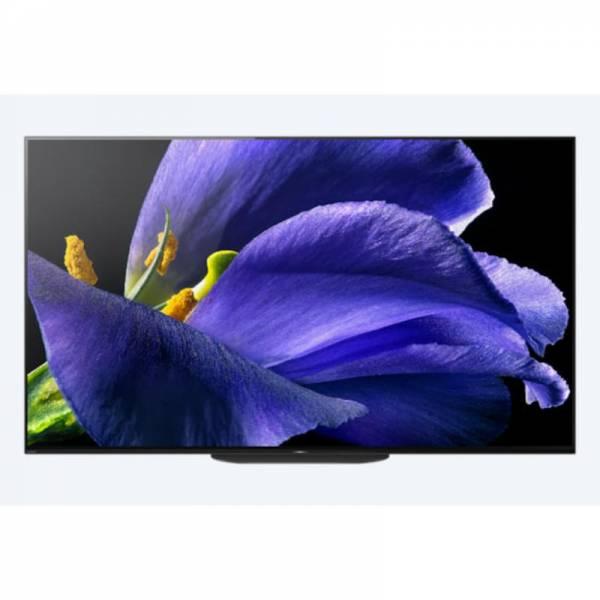 Sony Fernseher Front Schwarz (KD-77AG9)