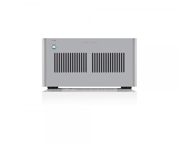 RB-1590 (Stereo Endstufe, 2x 350 Watt)