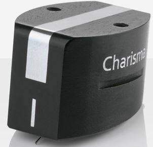 Clearaudio Charisma V2
