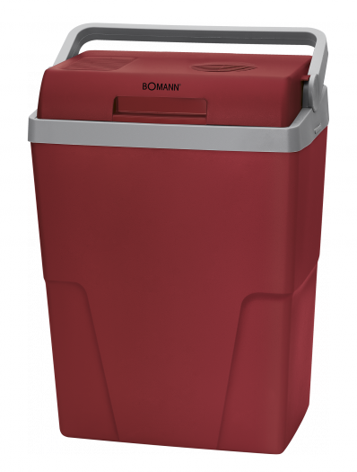 KB 6011 CB (Kühlbox, Ideal für Camping)