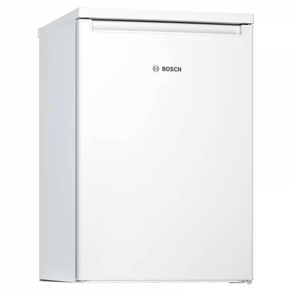 Bosch Tischkühlschrank Weiß Front Geschlossen (KTL15NW4A)