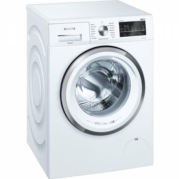 Siemens WM14G492 Waschmaschine Front