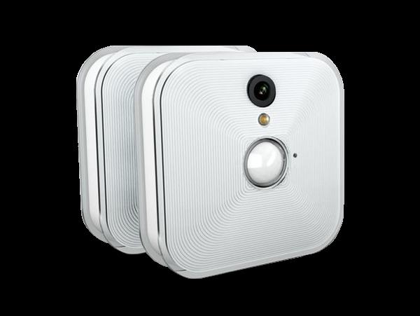 Zwei Kameras + Sync Modul