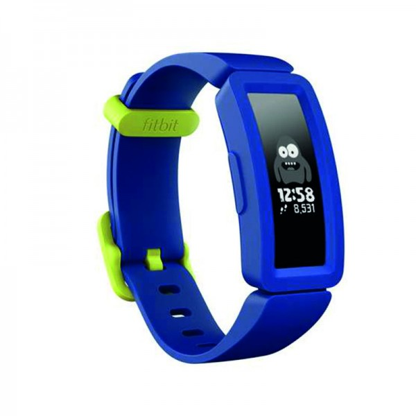 ACE 2 (Fitness-Tracker)