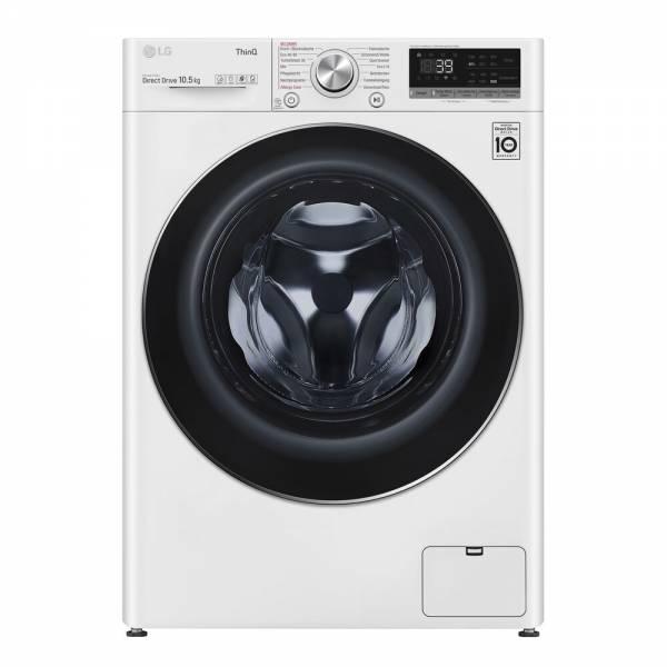 LG F6W105 A Waschmaschine Front