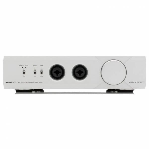 MX-HPA (Kopfhörerverstärker)