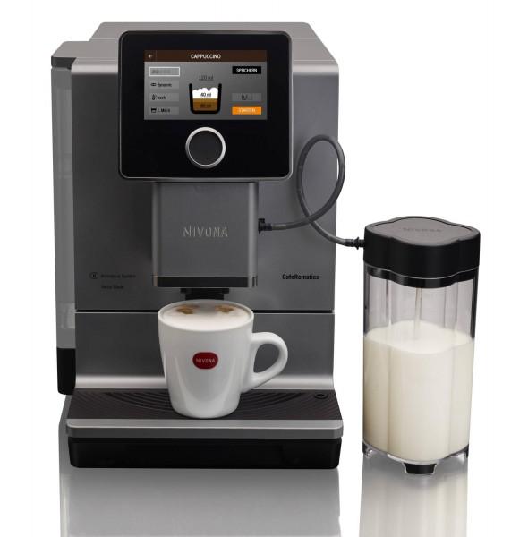 CafeRomatica 970 Titan (Kaffeevollautomat)