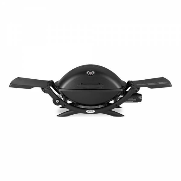 Weber Q2200 Gasgrill Front