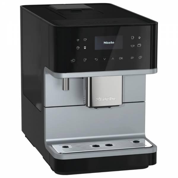 Miele Kaffeevollautomat CM6160 SE Frontseite