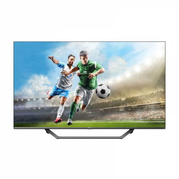Hisense Fernseher Front Schwarz (H50A7500F)