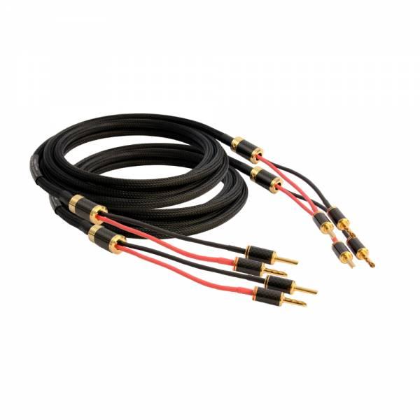 Speaker Single-Wire Black 0300